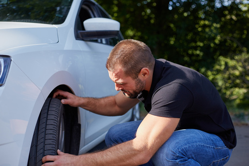 Safety Tip: Is Your Vehicle Roadworthy?