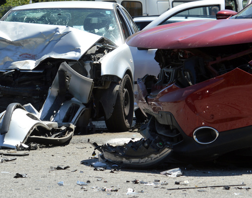 Claiming against the Road Accident Fund